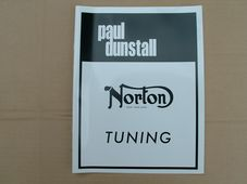 Norton Tuning,    ,Paul Dunstall,  Highly recommended